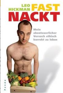 Fast nackt, Das Buch